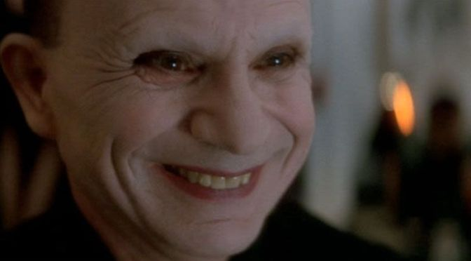 Movie Review: Lost Highway
