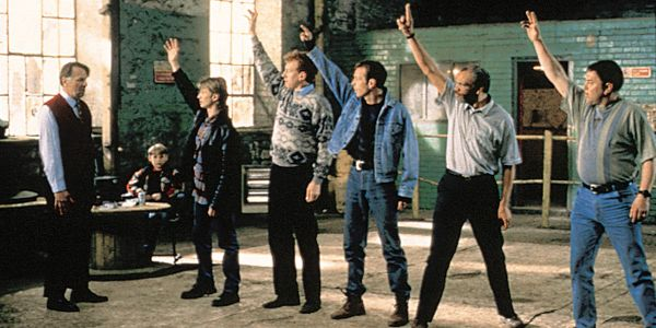 Movie Review: The Full Monty