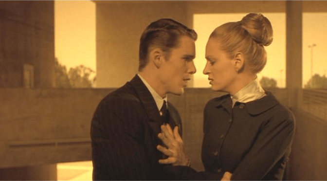 Movie Review: Gattaca