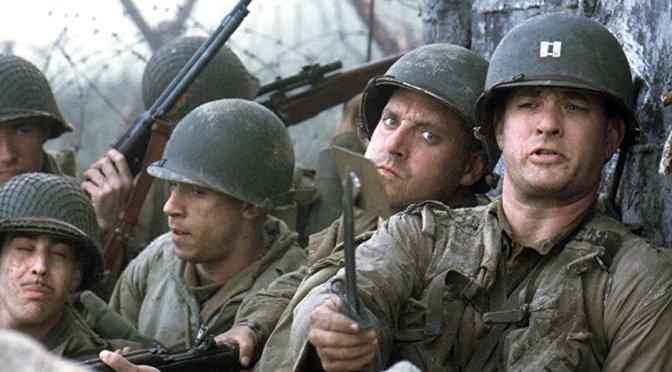 Movie Review: Saving Private Ryan