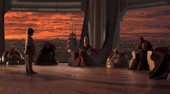 Movie Review: The Phantom Menace