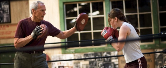 Movie Review: Million Dollar Baby (2004)