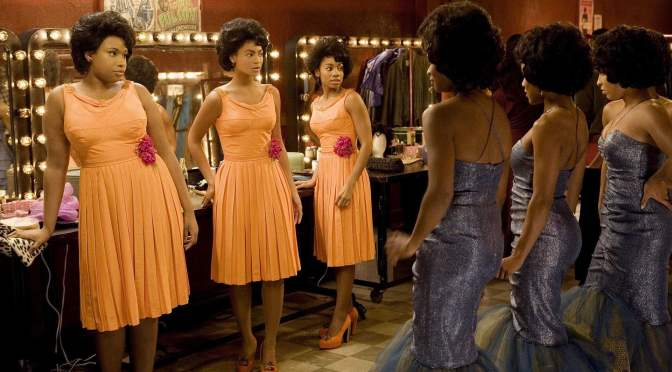 Movie Review: Dreamgirls
