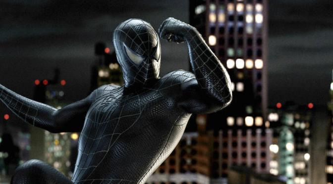Movie Review: Spider-Man 3