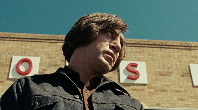Movie Review: No Country For Old Men