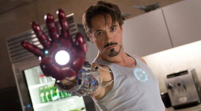 Movie Review: Iron Man