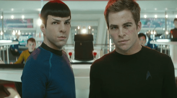 Movie Review: Star Trek (2009)