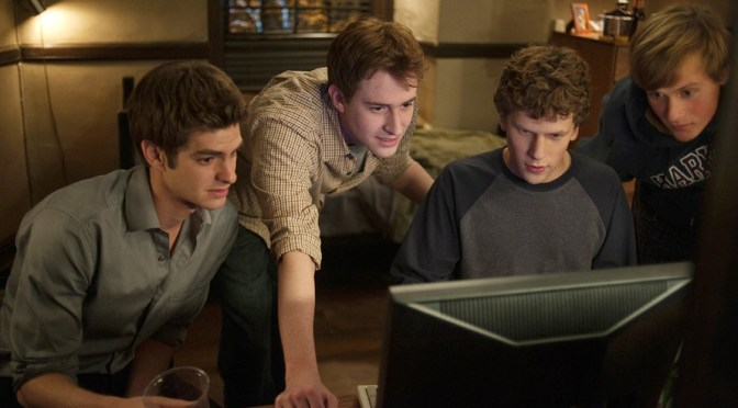 Movie Review: The Social Network