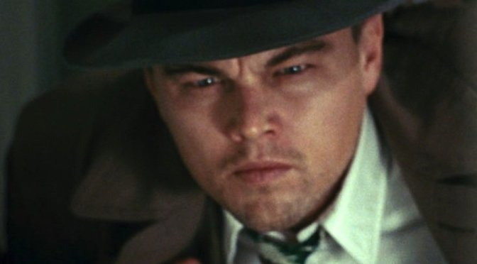 Movie Review: Shutter Island