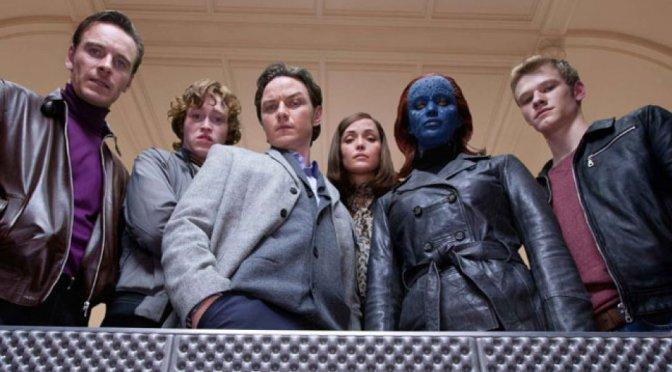 Movie Review: X-Men: First Class