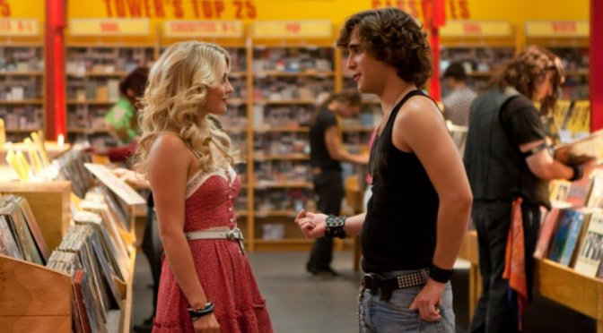 Movie Review: Rock of Ages