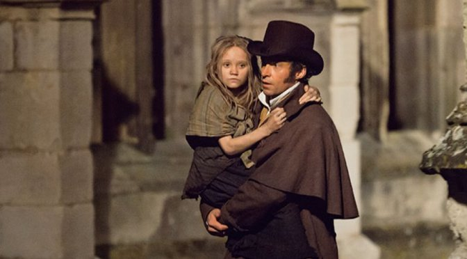 Movie Review: Les Misérables (2012)