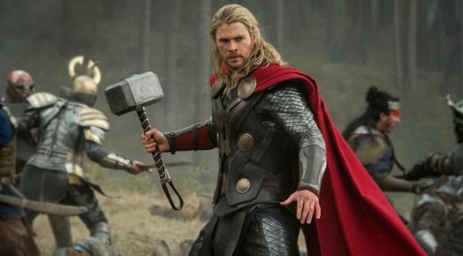 Movie Review: Thor: The Dark World