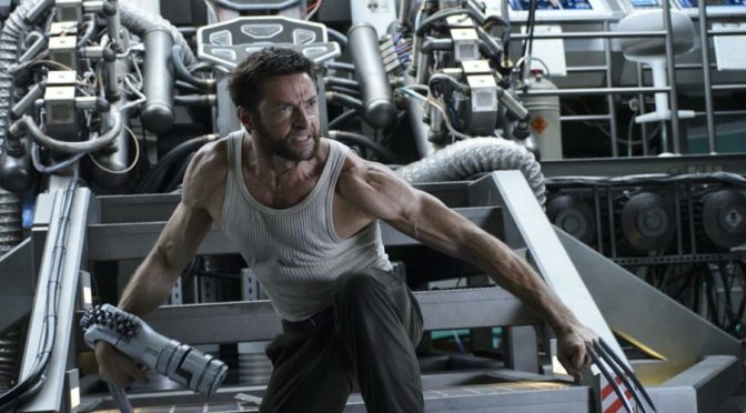 Movie Review: The Wolverine (2013)