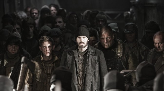 Movie Review: Snowpiercer