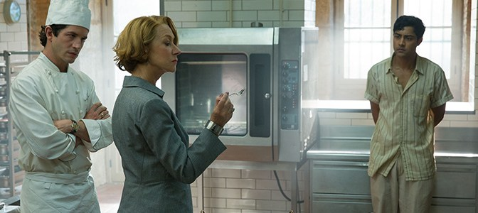 Movie Review: Hundred-Foot Journey