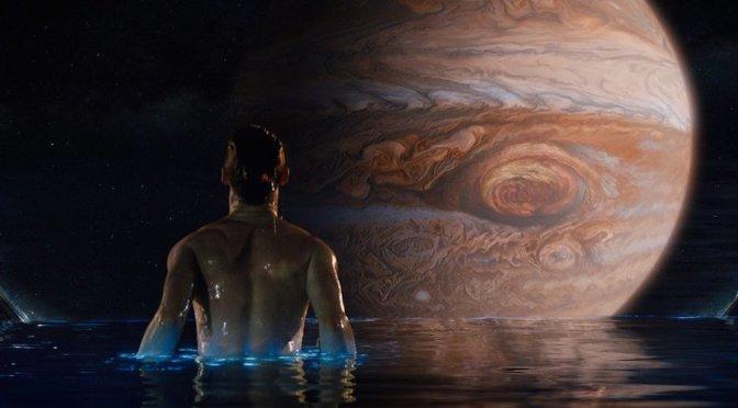 Movie Review: Jupiter Ascending