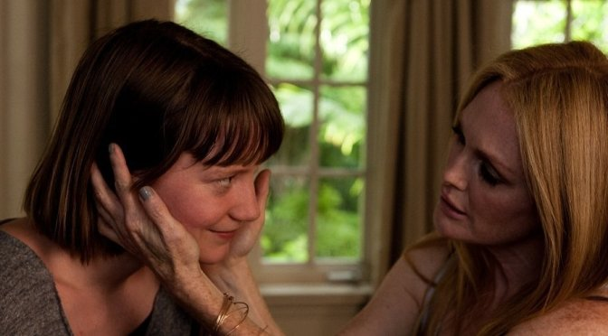 Movie Review: Maps to the Stars