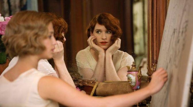 Movie Review: The Danish Girl