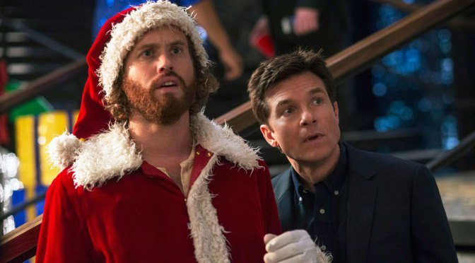 Movie Review: Office Christmas Party