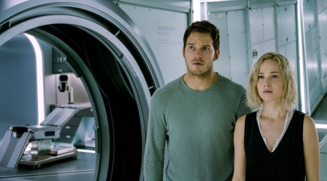 Movie Review: Passengers (2016)
