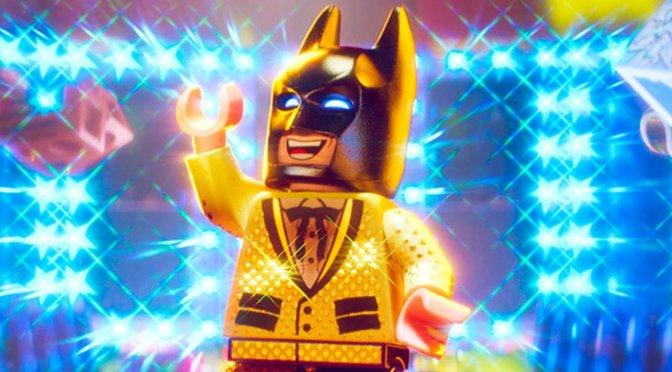 Movie Review: The Lego Batman Movie