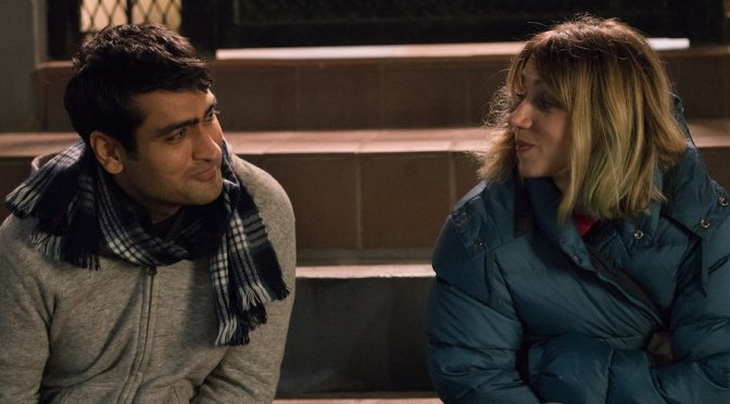 Movie Review: The Big Sick