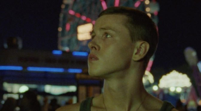 Movie Review: Beach Rats