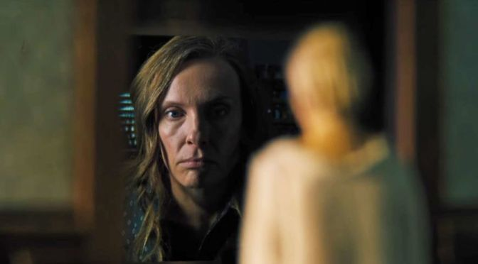 Movie Review: Hereditary