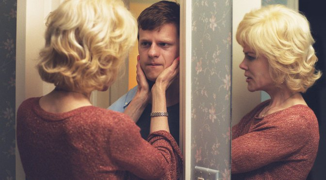 Movie Review: Boy Erased