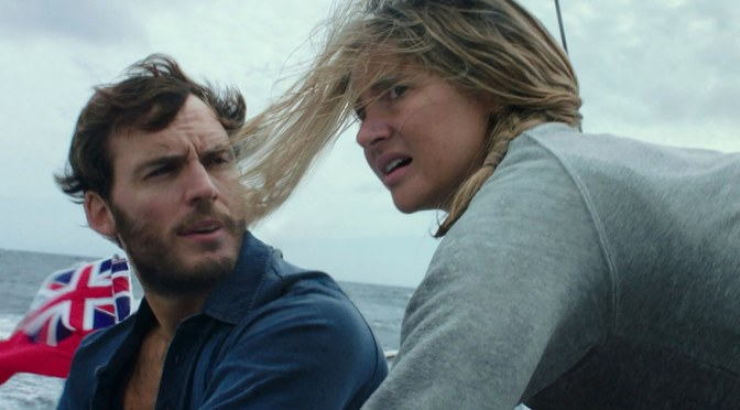 Movie Review: Adrift (2018)