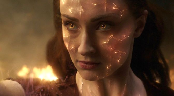 Movie Review: Dark Phoenix (2019)