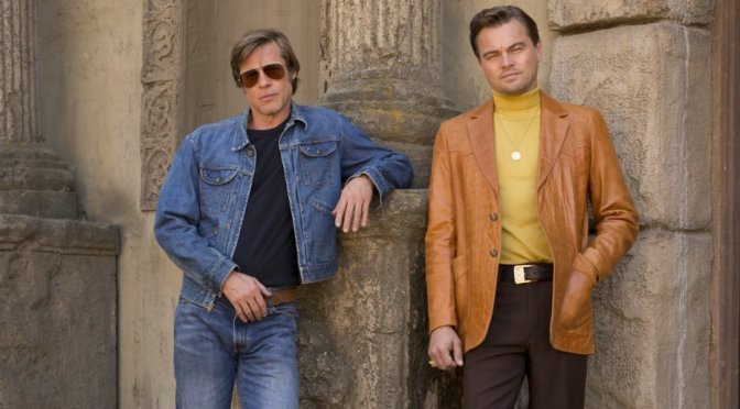 Movie Review: Once Upon a Time…in Hollywood (2019)