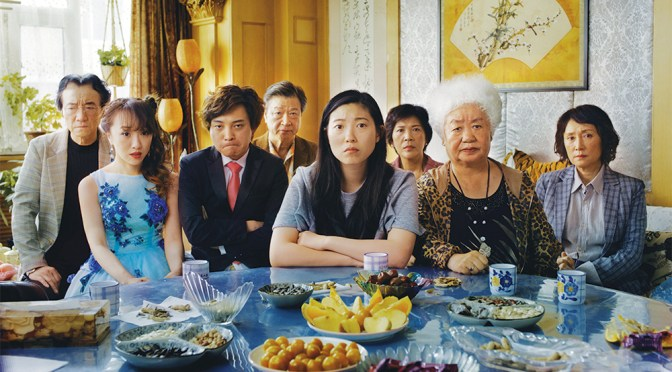Movie Review: The Farewell (2019)