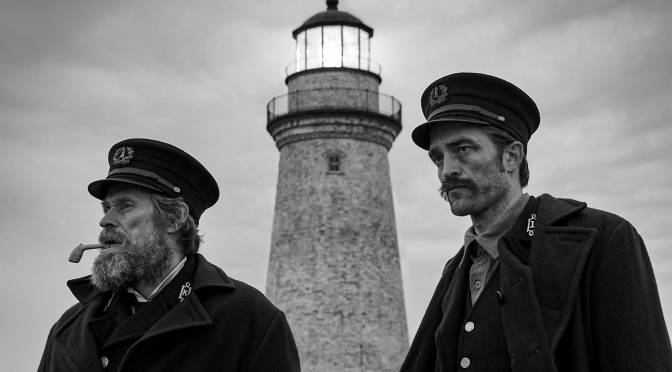 Movie Review: The Lighthouse (2019)
