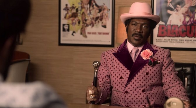 Movie Review: Dolemite Is My Name (2019)