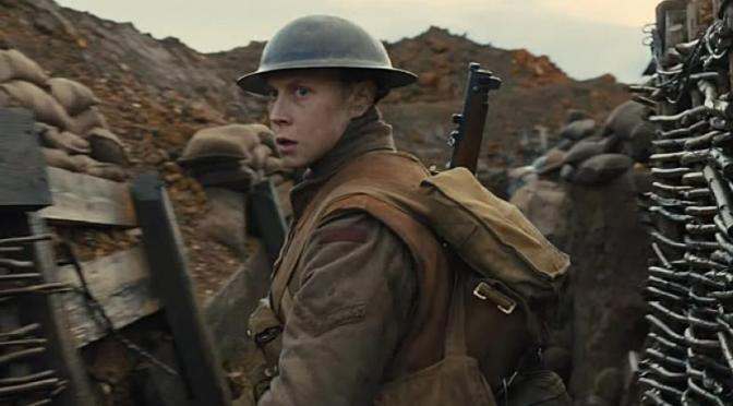 Movie Review: 1917 (2019)