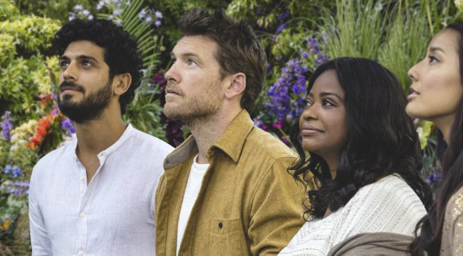 Movie Review: The Shack (2017)