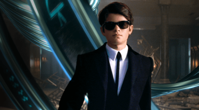 Movie Review: Artemis Fowl