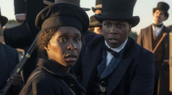 Movie Review: Harriet