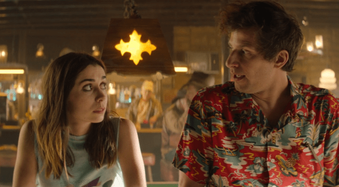 Movie Review: Palm Springs (2020)
