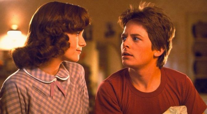 Movie Review: Back to the Future (1985)