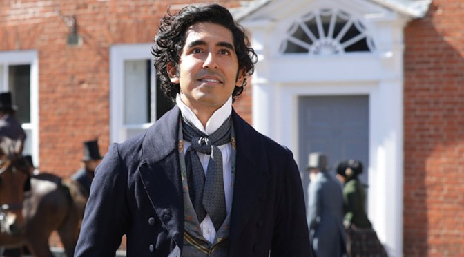 Movie Review: The Personal History of David Copperfield (2020)