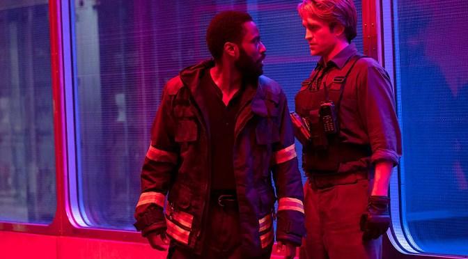 Movie Review: Tenet (2020)