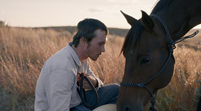 Movie Review: The Rider (2018)