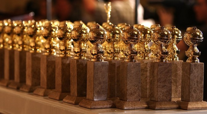 Industry News: Golden Globes 2021 Watch List