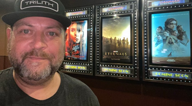 Industry News: Fall 2021 Movie Preview