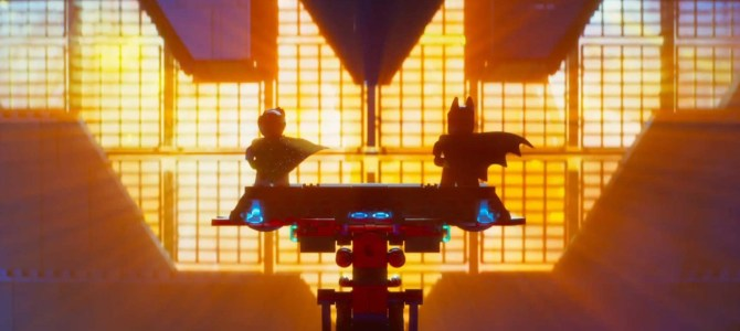 Out In Theaters The Lego Batman Movie Silver Screen Riot