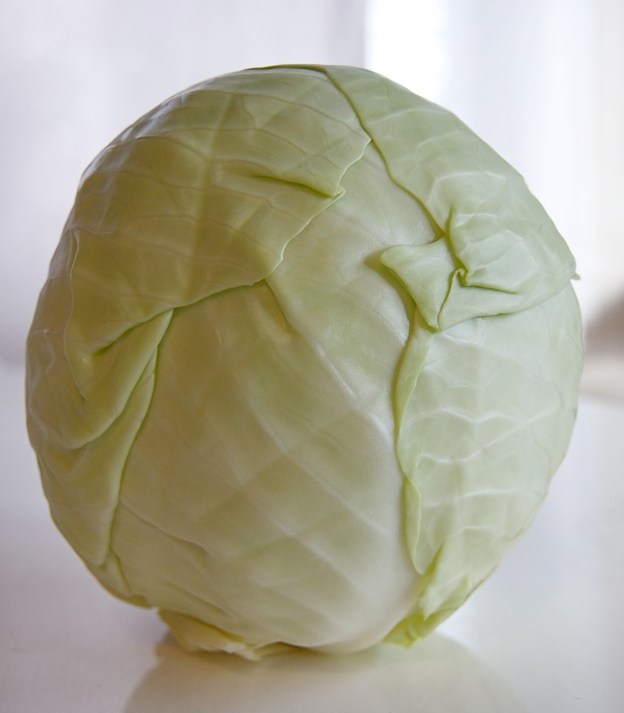 Fårikål (lamb in cabbage stew) (2/6)
