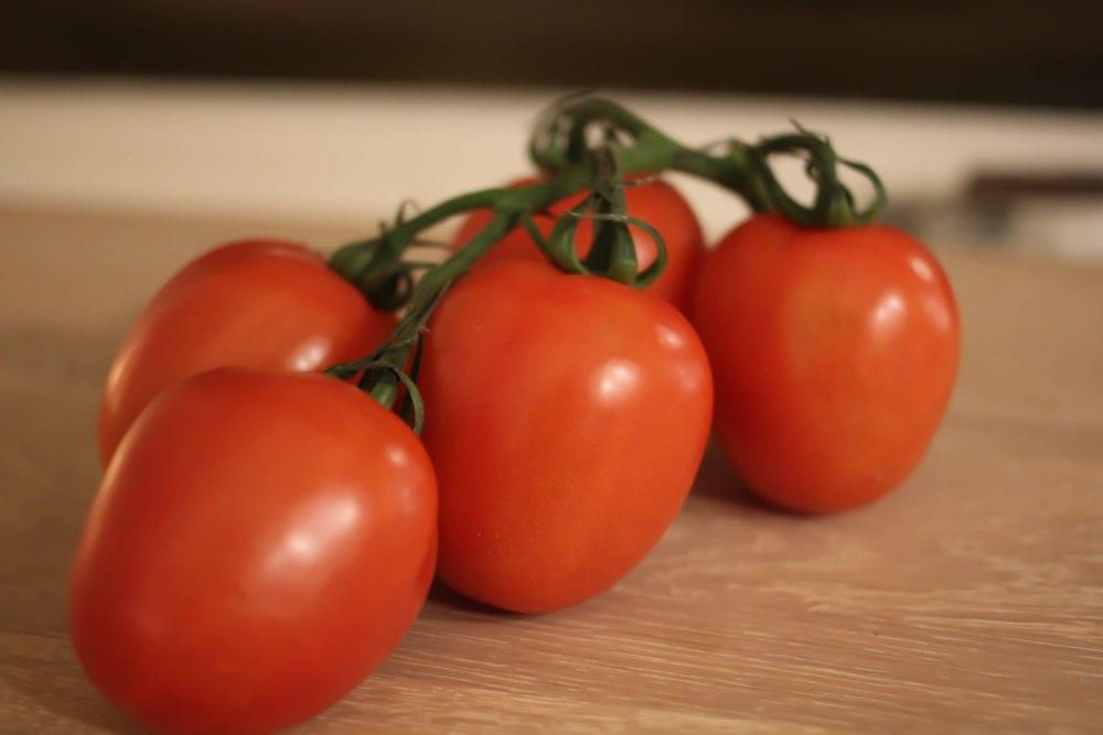 Zesty tomato soup (2/6)